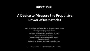 propulsivePower